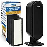 VEVA 8000 Elite Pro Series Air Purifier True HEPA Filter & 4...