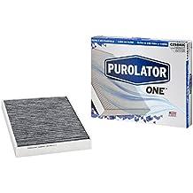 Purolator C25840C PurolatorONE Cabin Air Filter