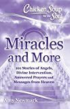 Miracles, answered prayers, cases of divine intervention—they happen every day—strengthening our faith, giving us hope, and proving that good things do happen to good people!Miracles are all around us—we just have to look to see them. These powerful ...