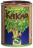 Rapunzel Kakaopulver stark entölt HIH, 2er Pack (2 x 250 g) - Bio ...