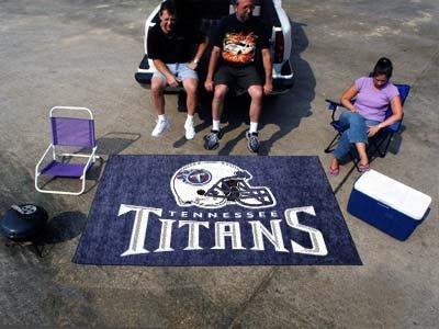 NFL - Tennessee Titans Ulti-Mat