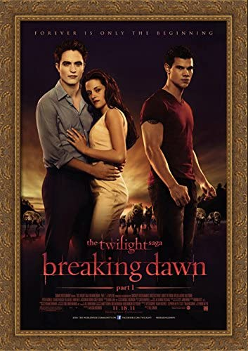 Twilight New Moon Book Cover Canvas Wall Art Print Large Any Size