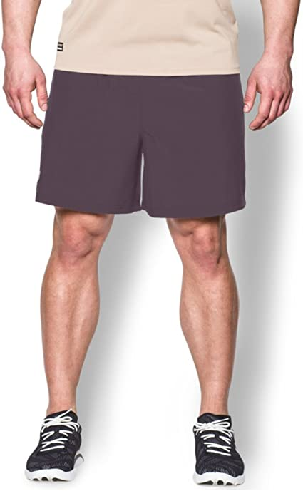 UAS-16 Under Armour Men/'s  Loose Fit Run Training Gym Shorts