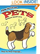 #10: How to Draw Pets (Dover How to Draw)