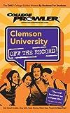 Clemson University, Andrew Coleman, 1427400385