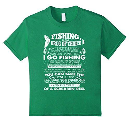 quantum fishing shirt - 3