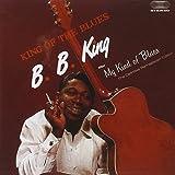 King Of The Blues + My Kind Of Blues + 5 Bonus Tracks