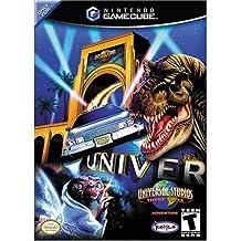 Universal Studios Theme Park - GameCube
