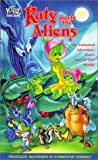 Katy Meets the Aliens [VHS]