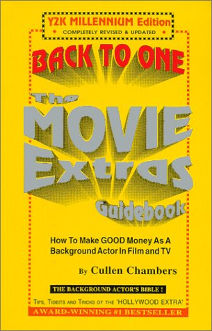 Back To One : The Complete Movie Extra Guidebook, The Millennium Edition