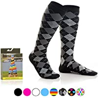 b9001aa64e NEWZILL Compression Socks (20-30mmHg) for Men & Women - BEST Stockings for