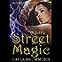 A Little Street Magic (Discord Jones Book 6)