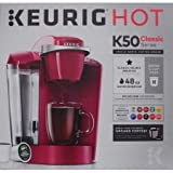 Keurig Red K50 Coffee Maker