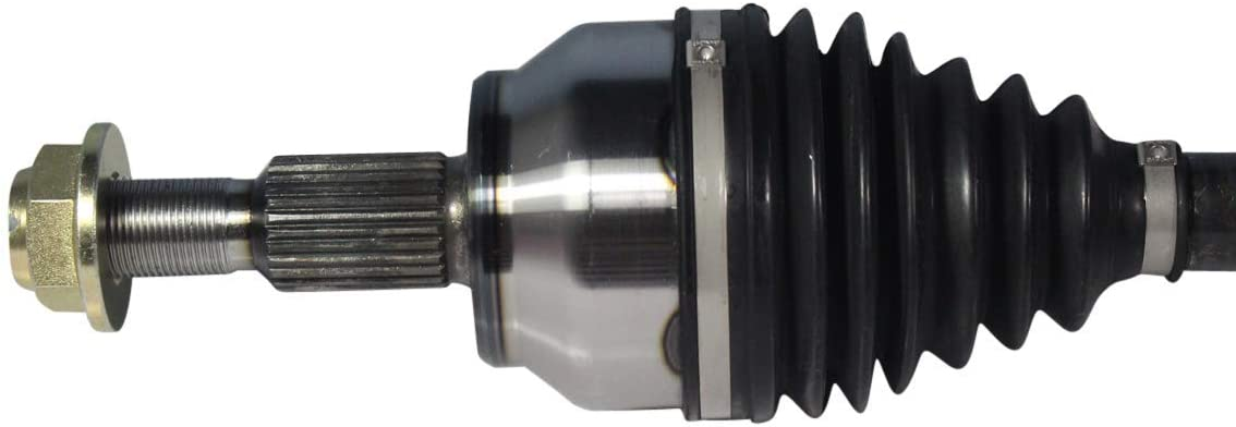 CV Axle Assembly Front Left GSP NCV11186 fits 13-18 Ford Focus