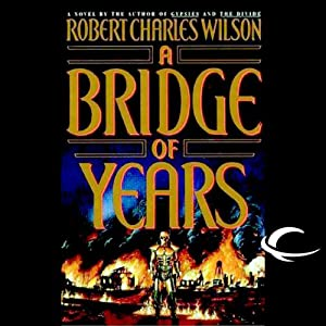 A Bridge of Years Audiobook
