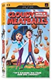 Cloudy with a Chance of Meatballs [UMD for PSP] Image