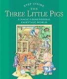 The Three Little Pigs, Fernleigh Books Staff, 1402736525