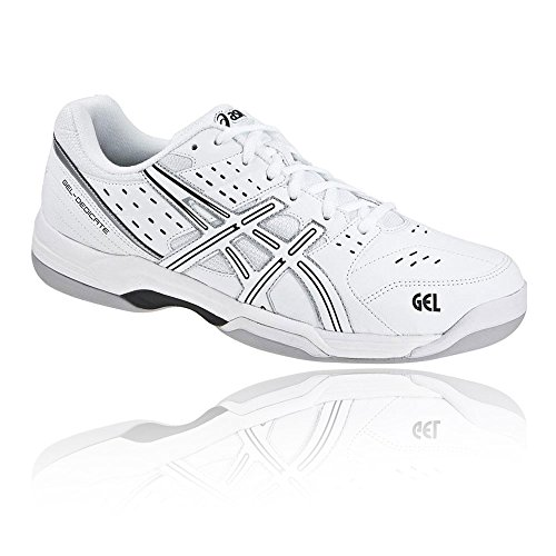 Asics Blanc Gel Bl Lightning 3 White Indoor Dedicate White rrw0axO