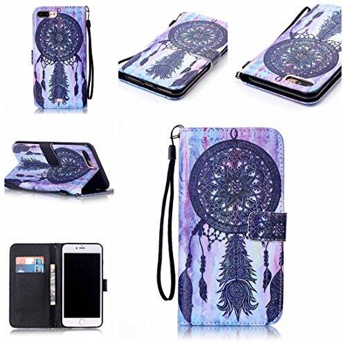 iPhone 7 Plus Case, Apple iPhone 7 Plus Case, Love Sound [Tribe...
