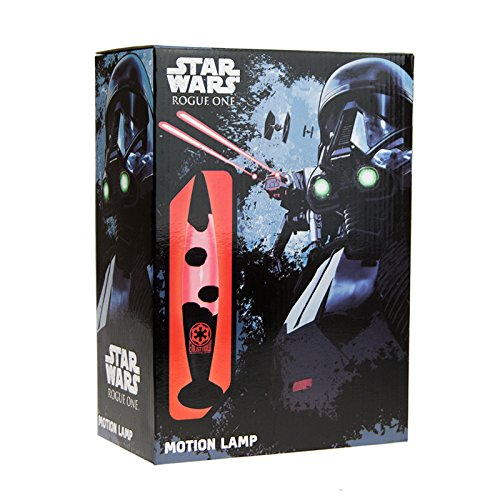 Star Wars Lava Lamp Inspiration Star Wars Rogue One Motion Lava Lamp Amazoncouk Lighting