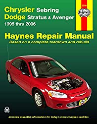 Image of the product Chrysler Sebring & Dodge that is listed on the catalogue brand of .