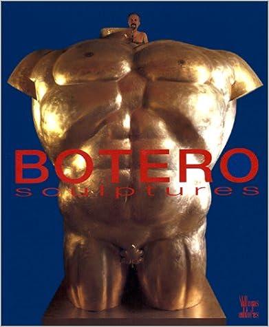 Lire un BOTERO. SCULPTURES pdf, epub ebook
