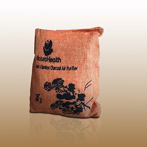 Charcoal Purifier Deodorizer Freshener fragrance product image