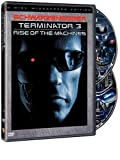 Terminator 3: Rise of the Machines (Two-Disc Widescreen Edition)