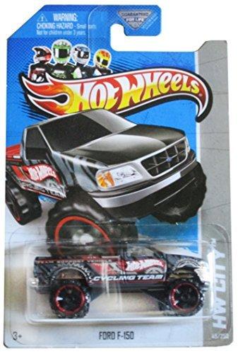 (Hot Wheels 2013 HW Ford F-150 45/250 )