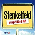 Stenkelfeld: Empööörend Hörbuch von Harald Wehmeier, Detlev Gröning Gesprochen von: Harald Wehmeier, Detlev Gröning