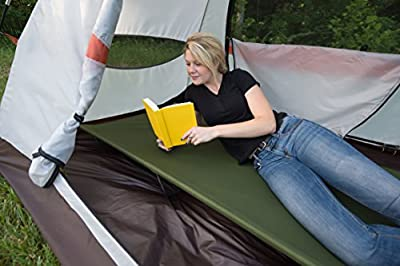ALPS Mountaineering Lightweight Cot by ALPS Mountaineering