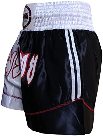 Kinder Muay Thai Boxen Shorts Mma Kampf Fitness /& Jogging Gym Training Shorts K1