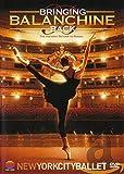 Bringing Balanchine Back [DVD] [Import]