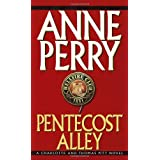 Pentecost Alley (Charlotte & Thomas Pitt Novels)