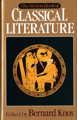 The Norton Book of Classical Literature