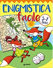 Enigmistica facile 5-7 anni