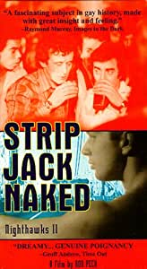 Strip Jack Naked Well, almost | Pauline | Flickr