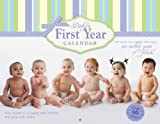 Baby's First Year: Your Guide to a Happy and