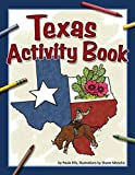 Texas Activity Book (Color and Learn)