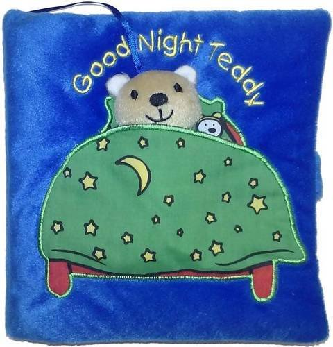 Good Night; Teddy