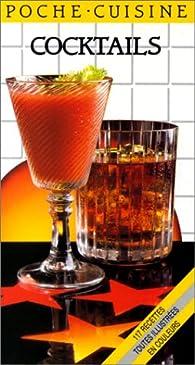 Cocktails par Joe Turner