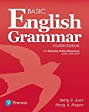 Basic English Grammar with Essential Online Resources, 4e (4th Edition)