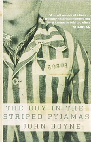the boy in the striped pyjamas amazon co uk john boyne  the boy in the striped pyjamas amazon co uk john boyne 9780552773805 books