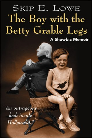 Read Online The Boy with the Betty Grable Legs PDF