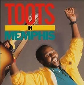 Toots Hibbert Toots In Memphis Amazon Com Music