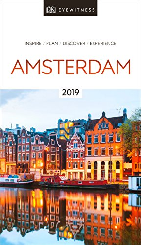 Search : DK Eyewitness Travel Guide Amsterdam: 2019