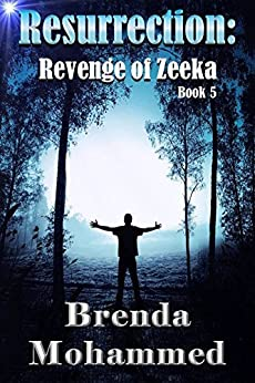 Resurrection Revenge Zeeka Book 5 ebook product image