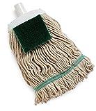Libman 130 Jumbo Cotton Wet Mop Refill