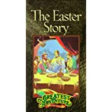 Greatest Adventure: Easter Story