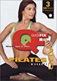 Quick Fix - Pilates ABS Workout